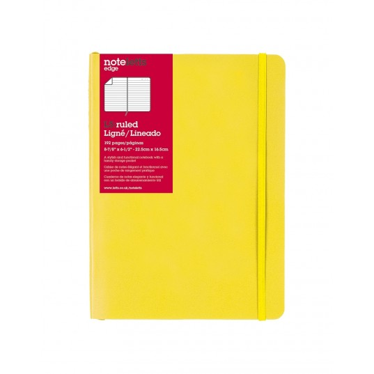 Noteletts Yellow
