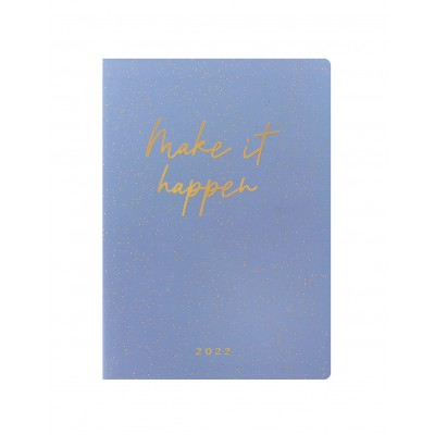 Inspire A5 Week to View Diary 2022