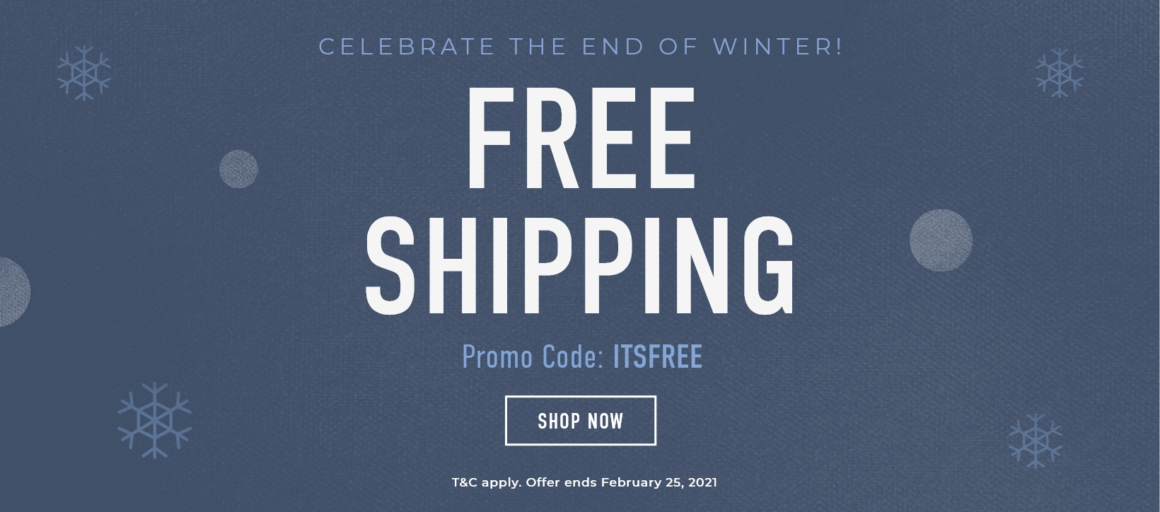 Letts Free Shipping with code ITSFREE